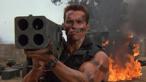 'In Search Of The Last Action Heroes' Launches Explosive New Trailer