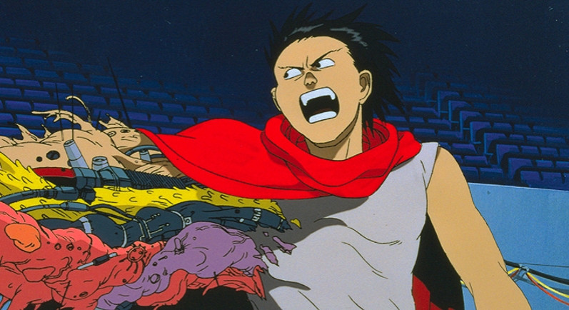 Upcoming Akira 4k Ultra Hd Release Adds A Bonus Disc To The Remastered Set