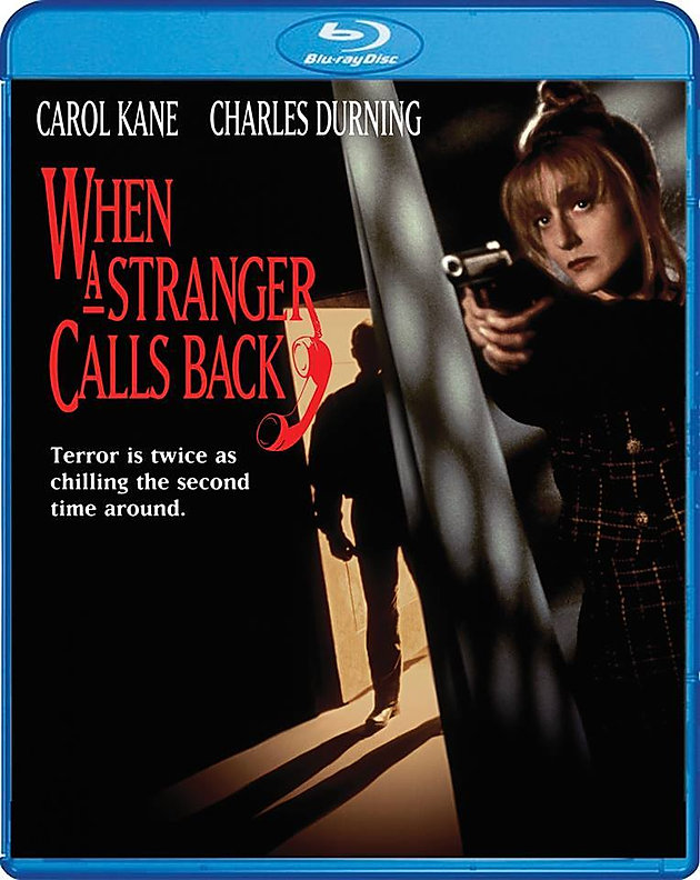 Scream Factory Dials In More Terror With 'When A Stranger