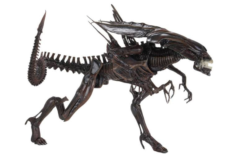NECA Queen Figure Alien Resurrection