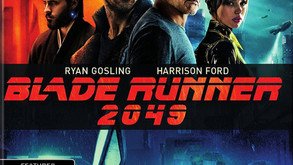 Release Date & Special Features Announced For 'Blade Runner 2049'