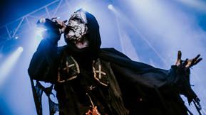 Emperor, Mayhem and Enslaved Team Up for Legendary Grieghallen Performance in Bergen