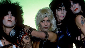 Mötley Crüe Told They'll Never Be Inducted Into The Rock And Roll Hall Of Fame