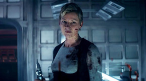 """Watch The Opening Scene Of SYFY's New Series """"Nightflyers"""""""