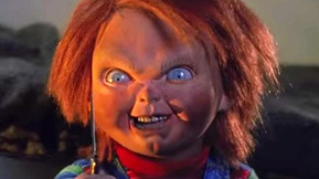 SYFY's 'Child's Play' Series Is Currently Titled 'Chucky,' Will Focus On New