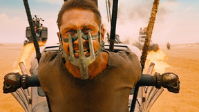 George Miller Says Three 'Mad Max: Fury Road' Sequels Are Likely!
