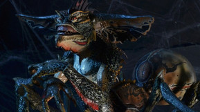 "NECA Re-releasing The ""Spider Gremlin"" Figure"