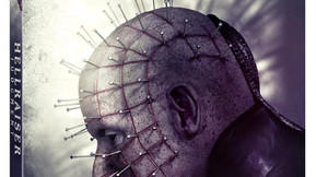 Celebrate This Valentine's Day With 'Hellraiser: Judgement' On Blu-ray