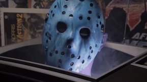 Jason Climbs Out Of The NES Game For Fan Film 'Friday The 13th: Game Over'