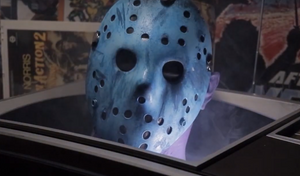 Friday the 13th: Game Over Fan Film Indiegogo