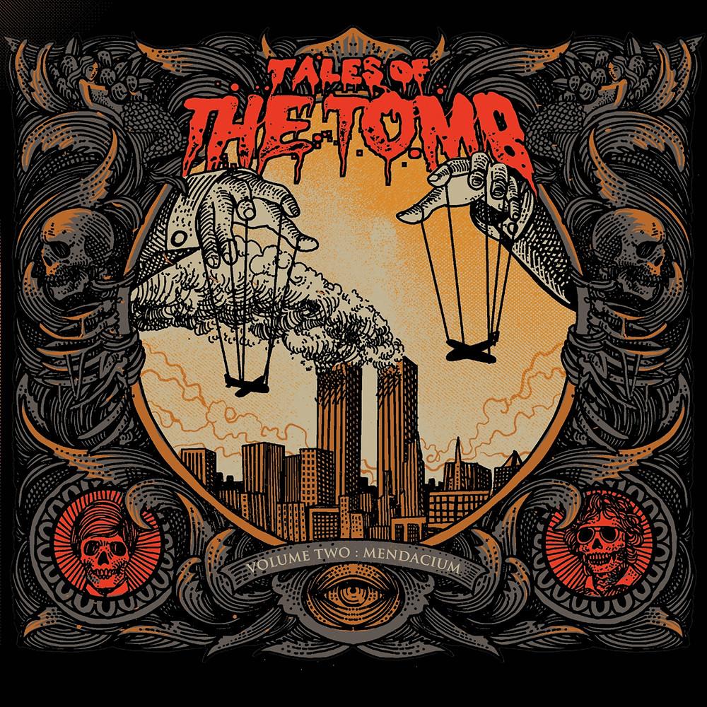 Tales of The Tomb Volume Two: Mendicium