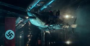 Sky Sharks New Trailer FrightFest 2020