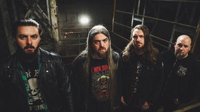 """Harlott Release New Album 'Detritus of the Final Age', Premiere Video for """"Idol Minded"""""""