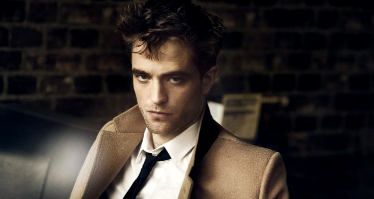 Robert Pattinson Officially Confirmed Batman