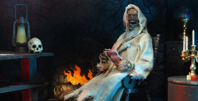 """NECA Previews Upcoming """"Creepshow"""" Action Figure With New Images"""