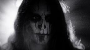 """Carach Angren Embrace Silent Horror Aesthetics for """"Franckensteina Strataemontanus"""" Music Video"""