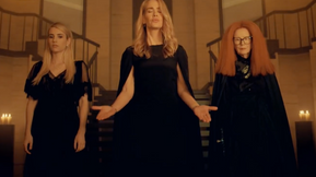 """The Witches Will Be Back In Future Seasons Of """"American Horror Story"""""""