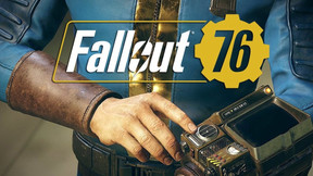 [E3 2018] Watch The Official Trailer For 'Fallout 76', Collector's Edition Revealed