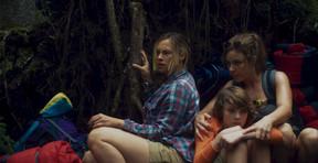 Sam Patton's 'Desolation' Gets A Trailer & Artwork