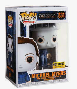 H20 Michael Myers Funko Pop! Hot Topic