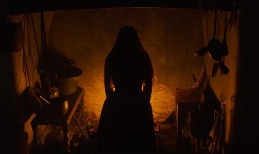 Gwen RLJE Films Trailer