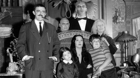 """Pluto TV's October Programming Includes """"The Addams Family"""" And An '80s Horror Rew"""