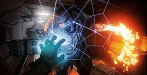 Survival Horror Game 'The Persistence' Getting Physical Console Release