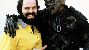 Special Effects Master John Carl Buechler Has Lost His Battle With Cancer At 66