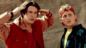 Help Bill & Ted Win Battle of the Bands with 'Bogus Journey' Figures and More from Incendium