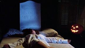 Trick or Treat Studios Reveals Screen-Accurate 'Halloween' Judith Myers Tombstone Prop