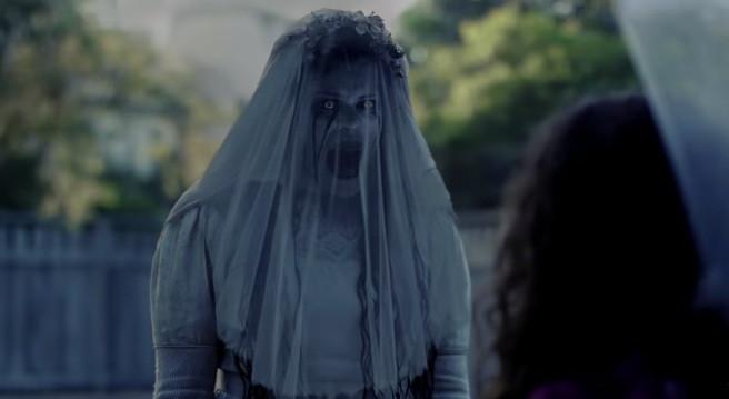 Curse of La Llorona Home Video Release