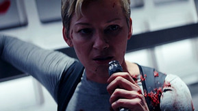 [Trailer] You Can't Escape What's Inside SYFY's 'Nightflyers'