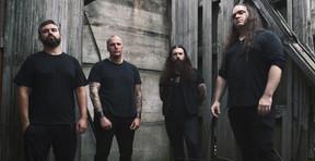"Tombs Prepare Their ""Bone Furnace"" With Powerful New Single"