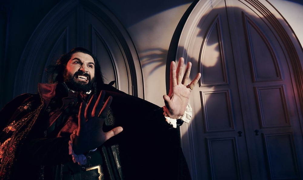What We Do in the Shadows Renewed for Third Season