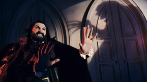 """""""What We Do in the Shadows"""" Renewed for Third Season at FX"""