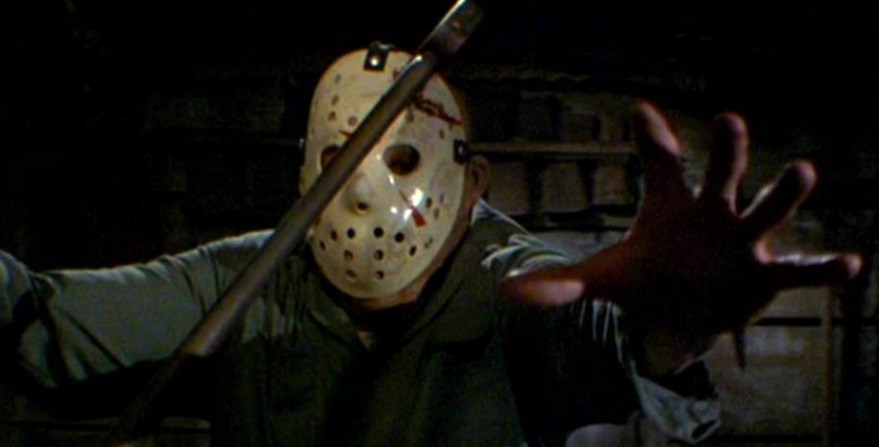 Friday the 13th Part 3 3D Portland Academy Theatre