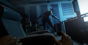 Gameplay Trailer for VR Horror 'Wraith: The Oblivion - Afterlife' Announces Early 2021 Release
