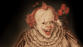 """Free 'IT: Chapter Two' Experience """"The Derry Canal Days Festival & Funhouse"""" C"""