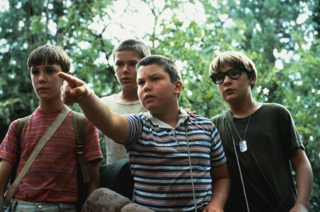 Stand By Me Coming To 4K Ultra HD