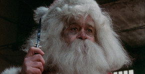 [31 Days of Horror Reviews] Day Twenty-Five: Lewis Jackson's 'Christmas Evil'