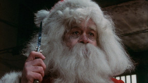 [31 Days of Horror Reviews] Day Twenty-Five: Lewis Jackson's 'Christmas Evil'