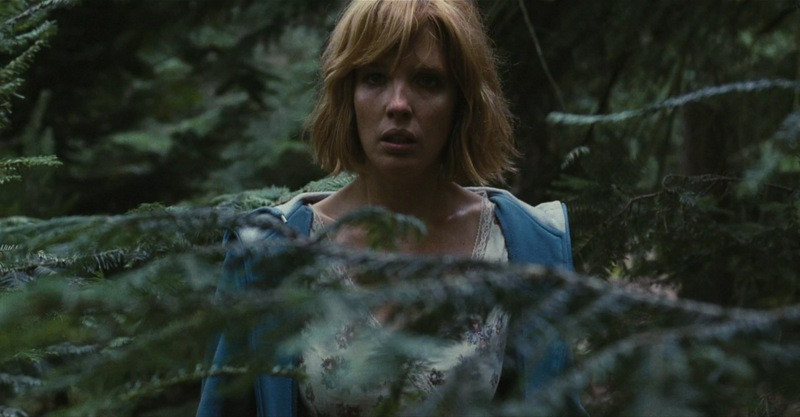 Kelly Reilly Eight for Silver