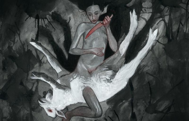 Midnight Rebirth By Blasphemy Details
