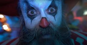 'Hell Fest' Director Clowns Around With FaZe Clan for New Horror Film 'Crimson' [Trailer]