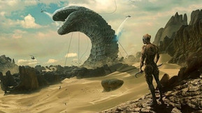 Filming Is Underway On Denis Villeneuve's 'Dune'