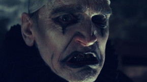 Bill Moseley-Starring Killer Clown Film 'Crepitus' Debuts In U.S. Theaters This November
