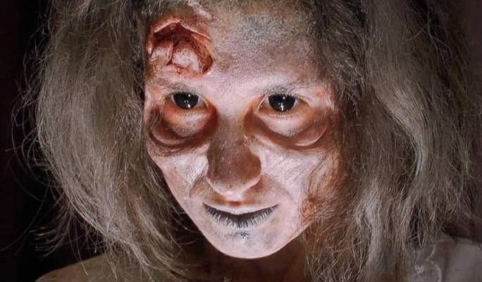 Ouijageist DVD Digital Wild Eye Releasing