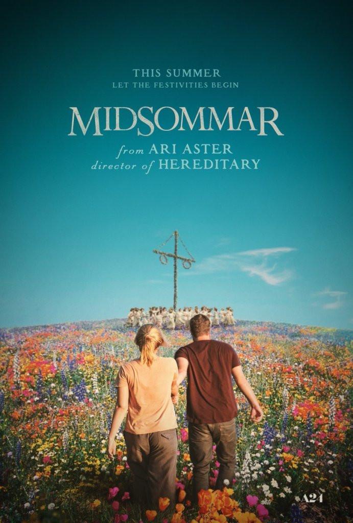 Midsommar July Release Date