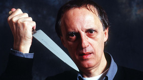 Dario Argento To Direct New Giallo 'Black Glasses' This Year; Asia Argento Will Star