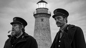 'The Witch' Director's 'The Lighthouse' Washes Up On Blu-ray And DVD In January